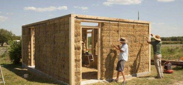 Fransada samandan ev modası