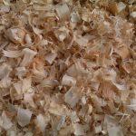sawdust in Turkey